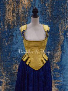 Créatrice de robes de mariée, corsets, robes fantasy-Dentelles & Dragon